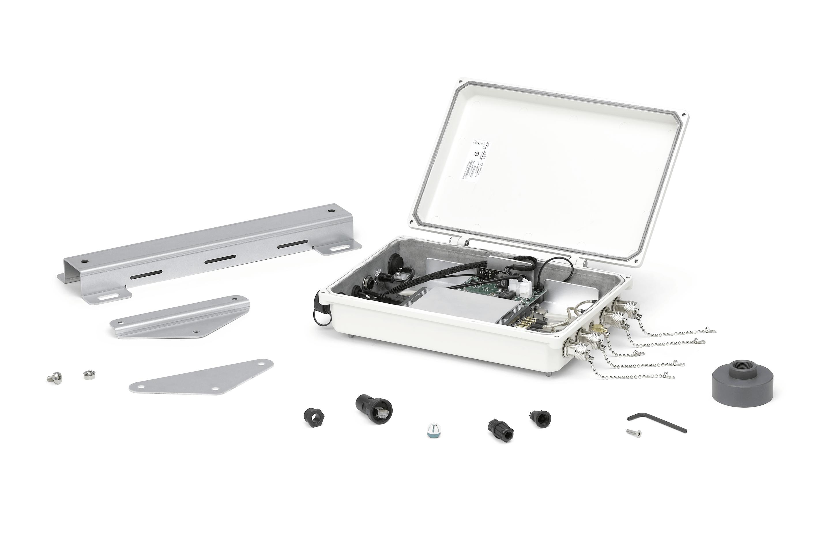 USRP E313 Shipping Kit
