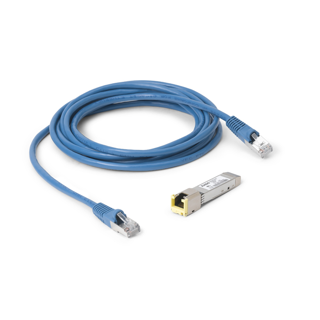 SFP 1 Gigabit Ethernet Interface Kit