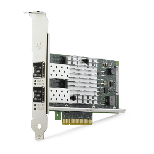 10 Gigabit Ethernet Card for Desktop