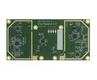 CBX 1200-6000 MHz Rx/Tx (120 MHz, X Series only)
