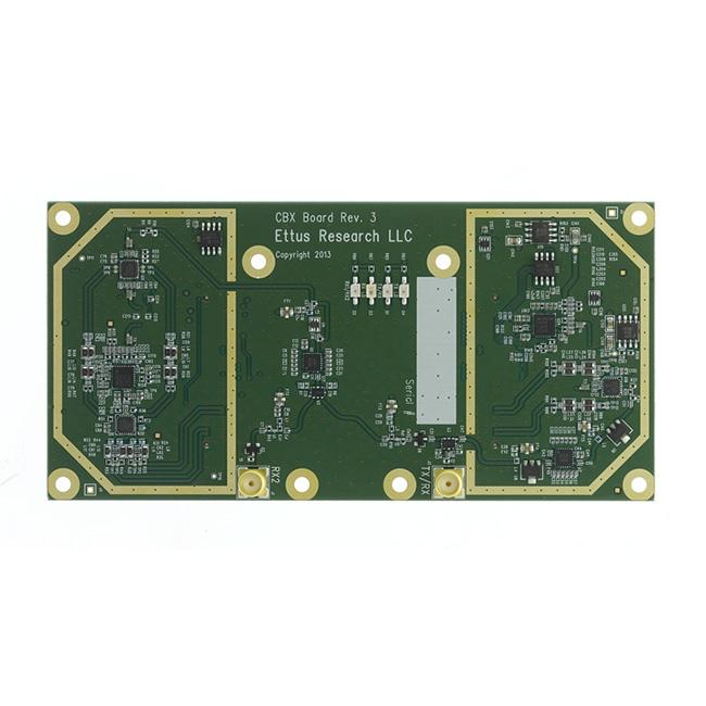 CBX 1200-6000 MHz Rx/Tx (40 MHz)