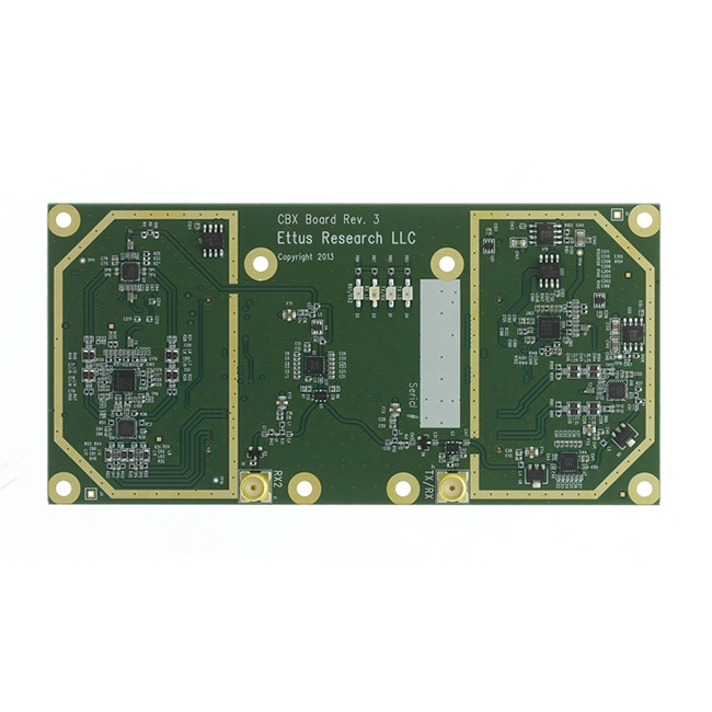 Product - CBX 1200-6000 MHz Rx/Tx (40 MHz)