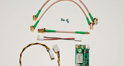 GPSDO Kit for USRP N200/N210 | Ettus Research, a National