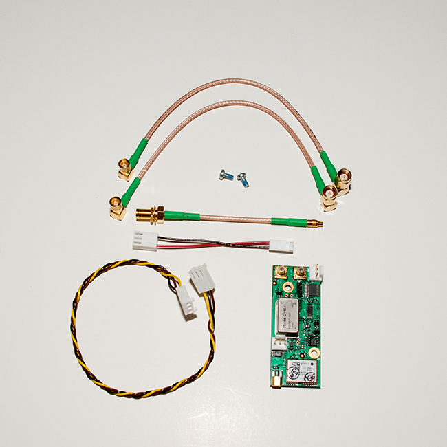 GPSDO Kit for USRP N200/N210