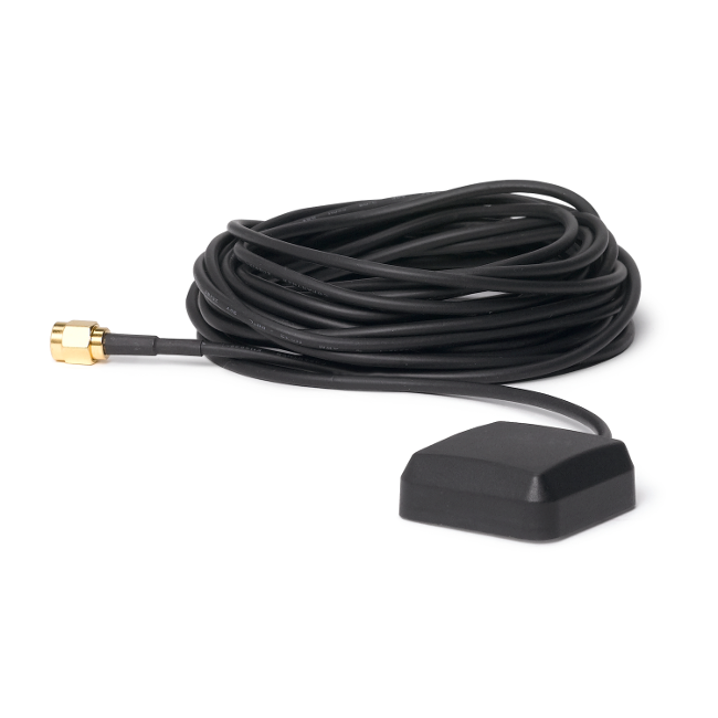 3-Volt Active GPS Antenna for N Series
