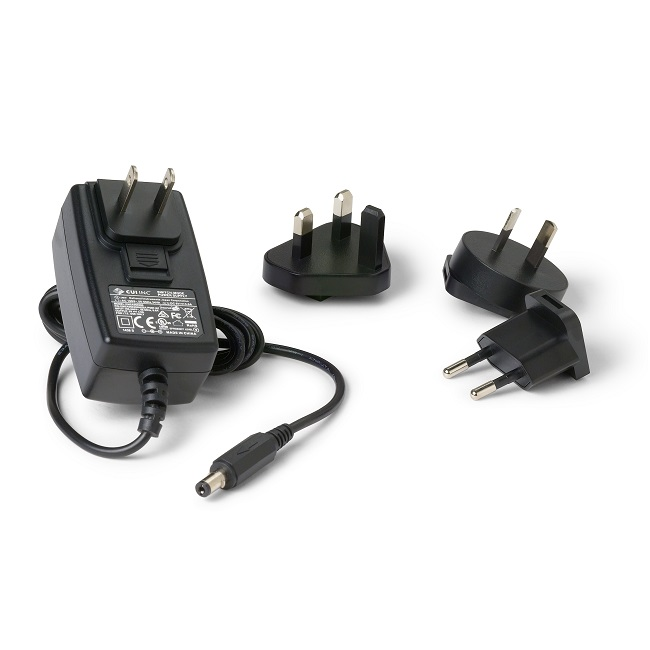 Locking Power Supply for USRP E310 and E312 (18 Watt)