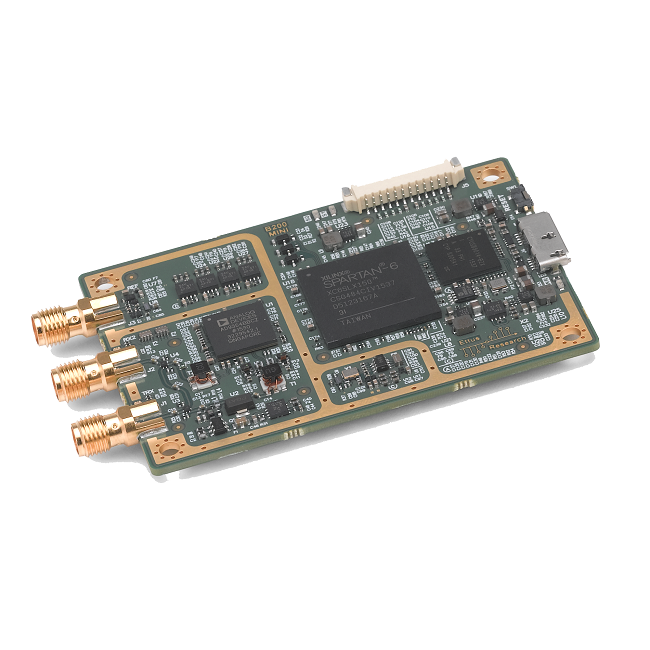 USRP B205mini-i (Board Only)