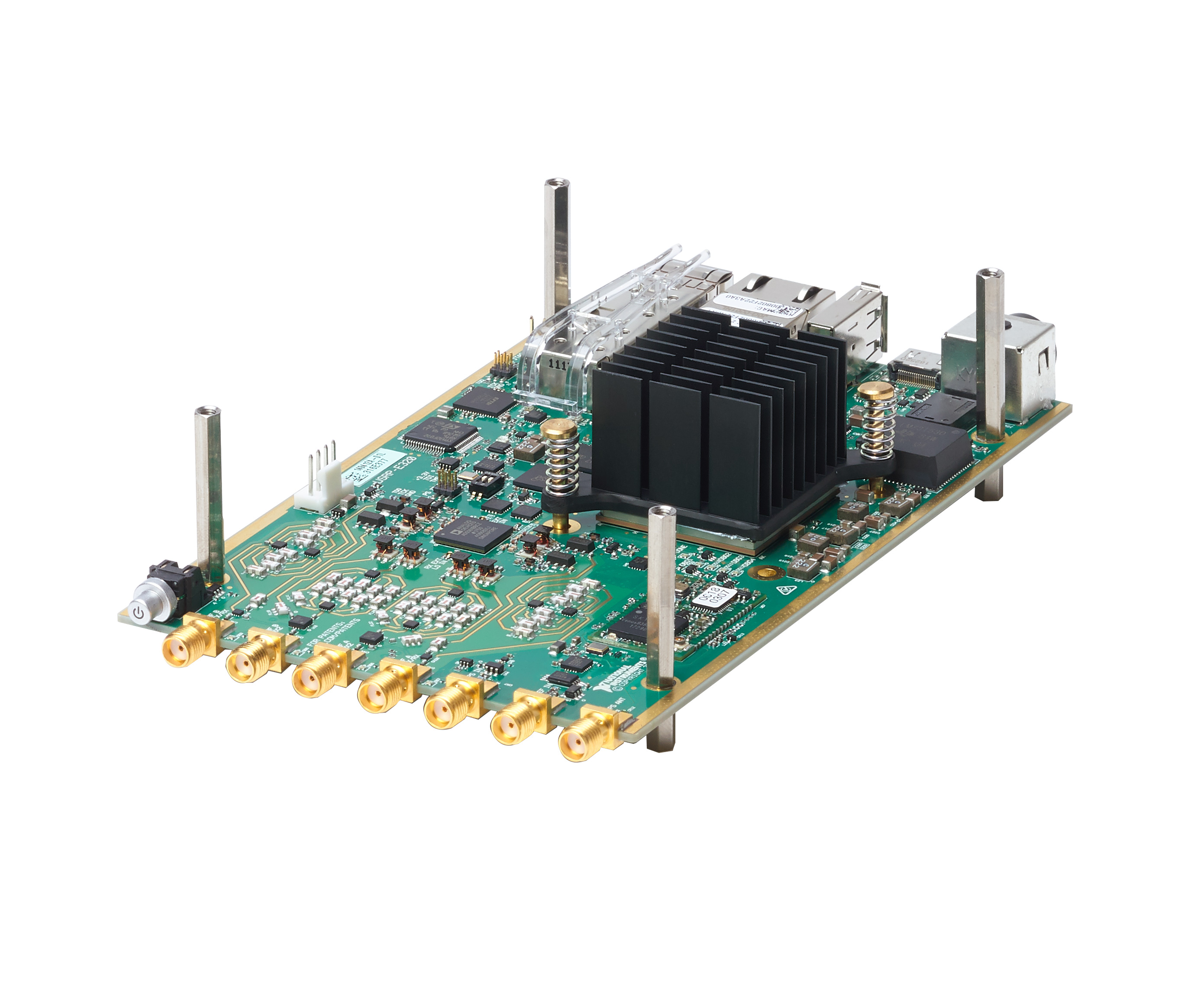 Product - USRP E320 (Board Only)