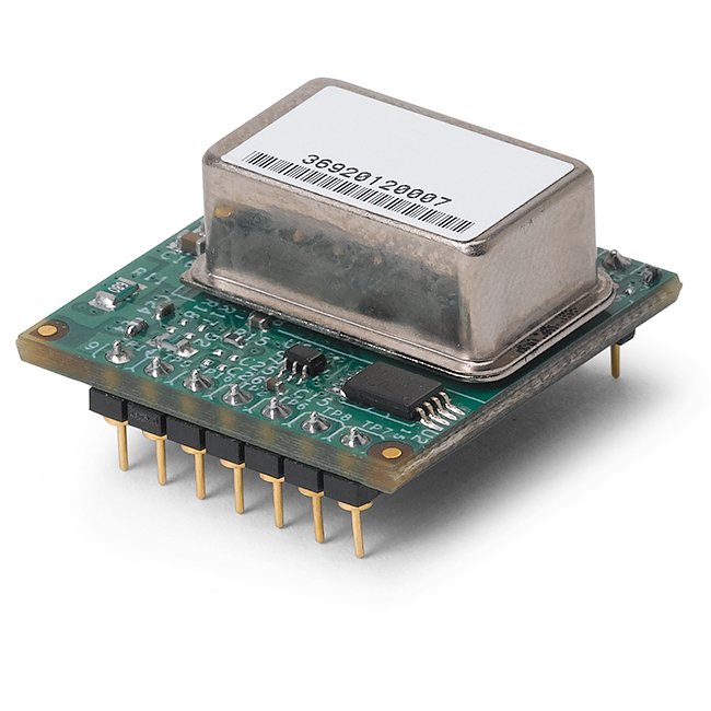 Board Mounted GPSDO (TCXO) Recommended for USRP B200/B210