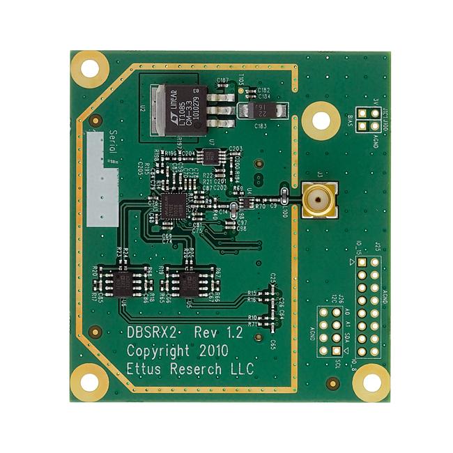 DBSRX2 800-2300 MHz Rx