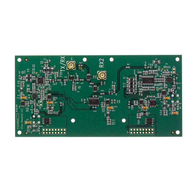 USRP N200 Software Defined Radio (SDR) - Ettus Research