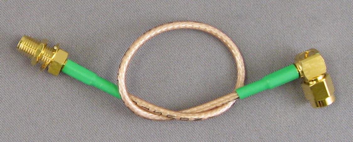 Product - SMA-Bulkhead Cable