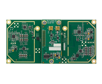 WBX 50-2200 MHz Rx/Tx (120 MHz, X Series only)