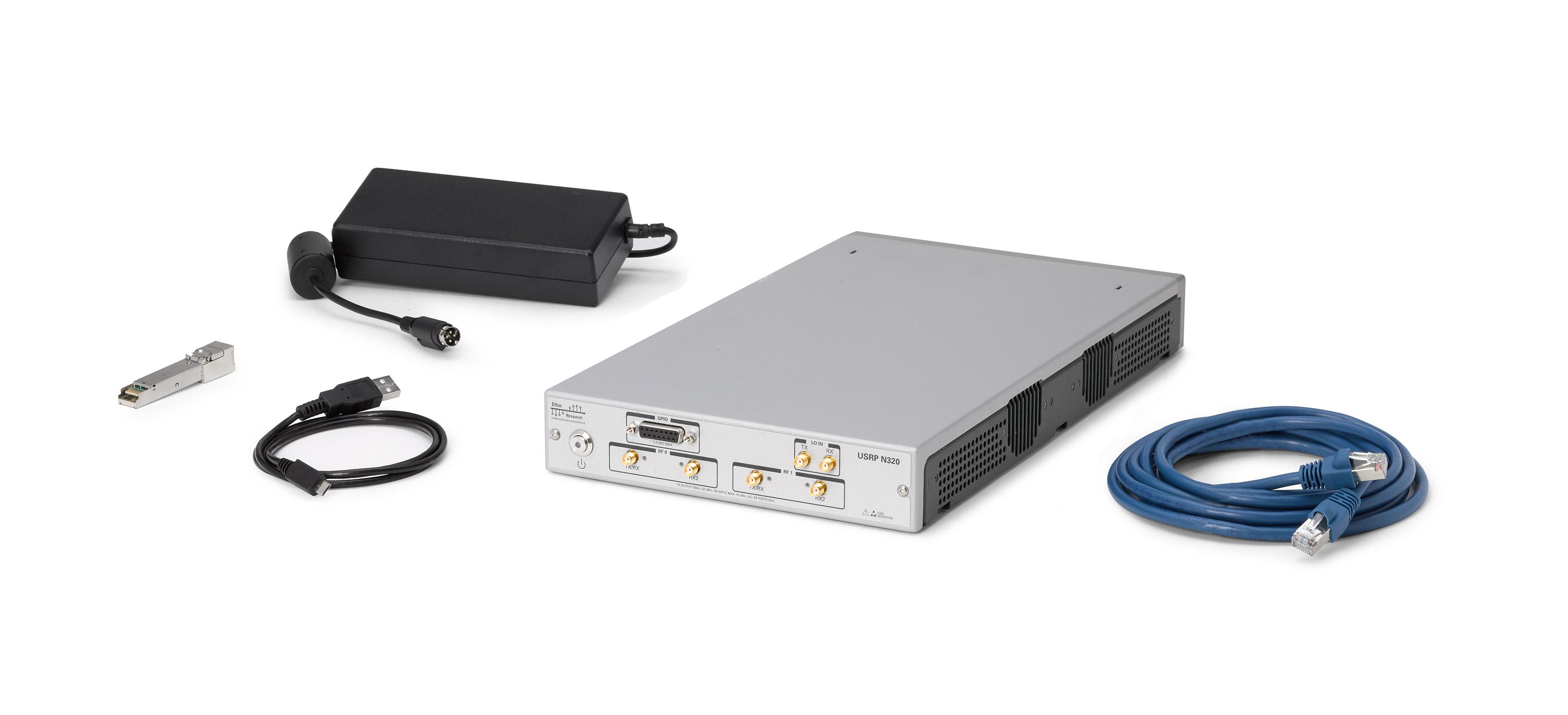USRP N310 shipping kit