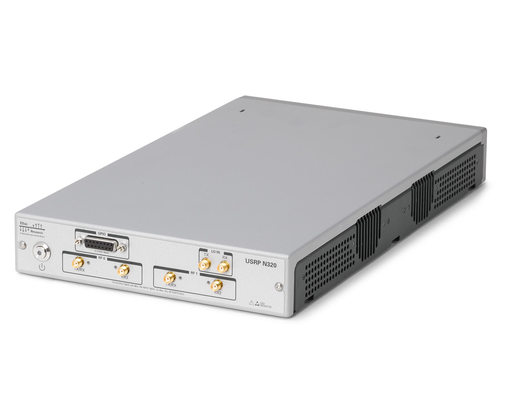USRP N320